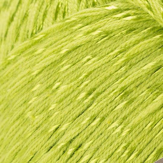 Yarnart Summer Yeşil El Örgü İpi - 44