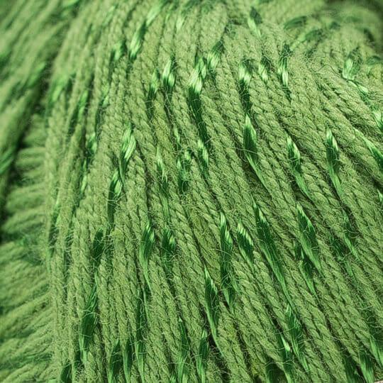 Yarnart Summer Yeşil El Örgü İpi - 55