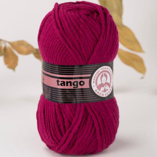 Örenbayan Tango/Tanja Mor El Örgü İpi - 103-1771
