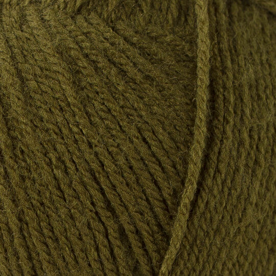 Örenbayan Star Yeşil El Örgü İpi - 77-1754