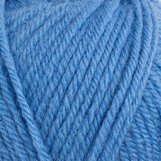 YarnArt Charisma Mavi El Örgü İpi - 600