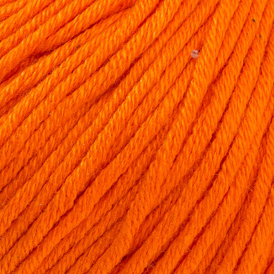 gazzal baby cotton xl baby yarn orange 3419xl hobiumyarns. Black Bedroom Furniture Sets. Home Design Ideas