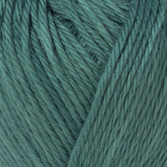 La Mia Pastel Cotton Yeşil El Örgü İpi - L055