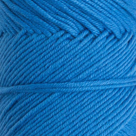 La Mia Baby Cotton Koyu Mavi El Örgü İpi - L034