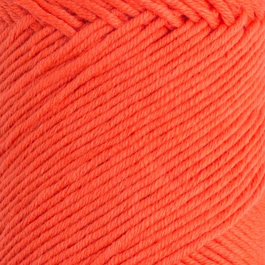 La Mia Baby Cotton Nar Çiceği El Örgü İpi - L038