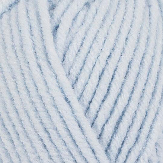 Kartopu Punto Bebe Mavi El Örgü İpi - M000385