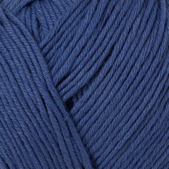 La Mia Cottony Kot Mavisi Bebek El Örgü İpi - P28