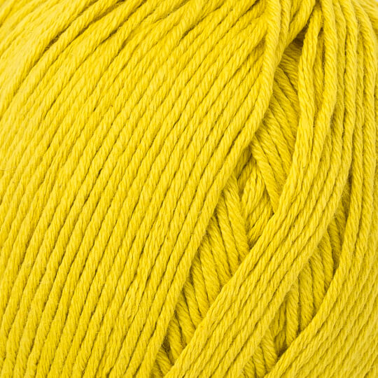La Mia Cottony Hardal Sarısı Bebek El Örgü İpi - P31-L189
