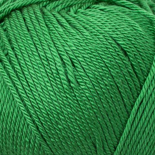 La Mia Silky Yeşil El Örgü İpi - L024