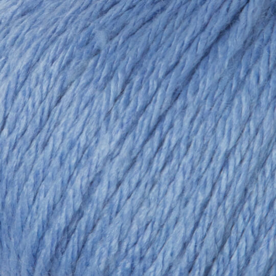 Gazzal Baby Wool XL Mavi Bebek Yünü - 813XL
