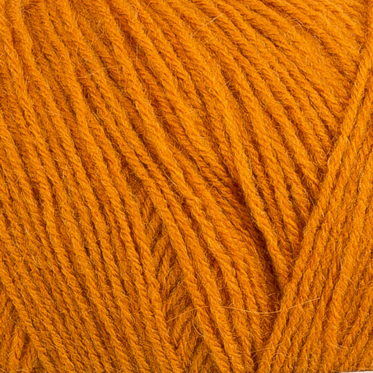 Kartopu Angora Natural Bal Köpüğü El Örgü İpi - K1854