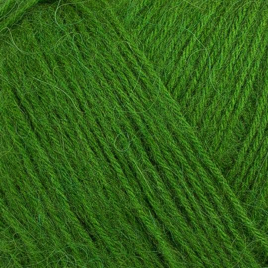 Kartopu Angora Natural Yeşil El Örgü İpi - K1391