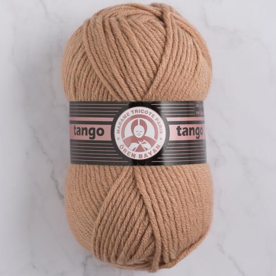 Örenbayan Tango/Tanja Bej El Örgü İpi - 106-1771
