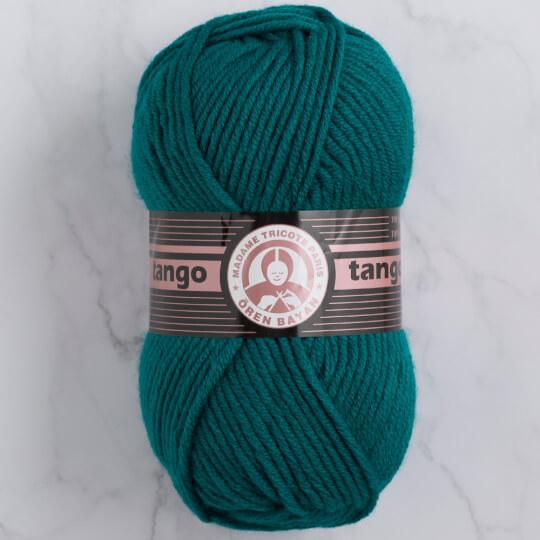 Örenbayan Tango/Tanja Yeşil El Örgü İpi - 105-1771