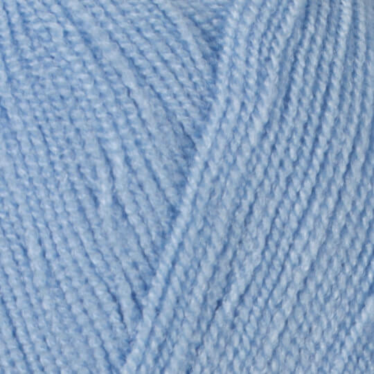 Kartopu Kristal Mavi El Örgü İpi - K541