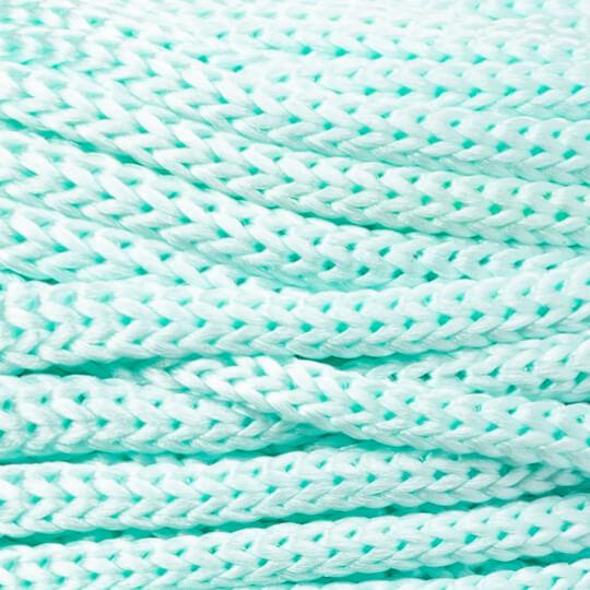 Loren XL Makrome Mint Yeşili El Örgü İpi - R058