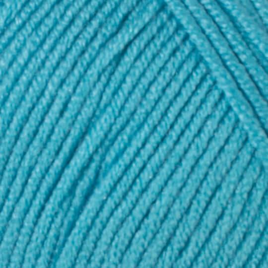 Kartopu Baby One Mavi Bebek Yünü - K576