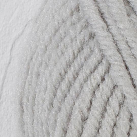 Kartopu Cozy Wool Açık Gri El Örgü İpi - K920