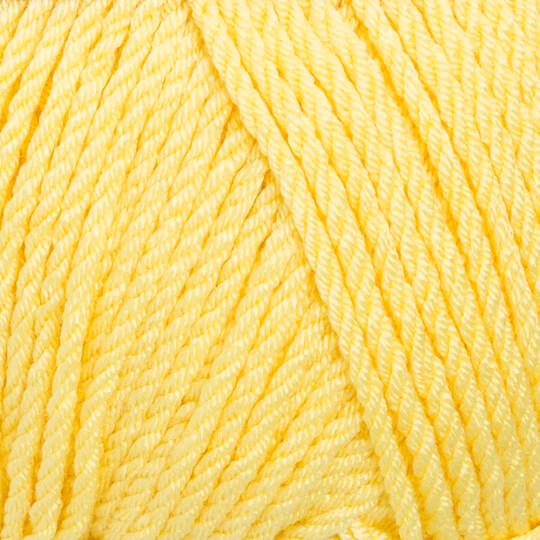 La Mia Diamond Sarı El Örgü İpi - L160