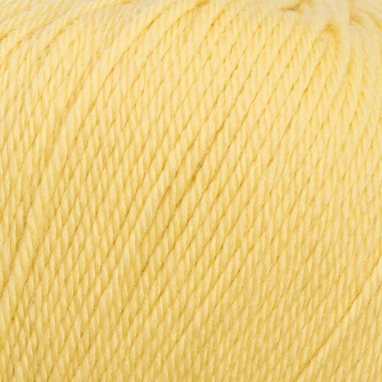 La Mia Merino Sarı El Örgü İpi - L043