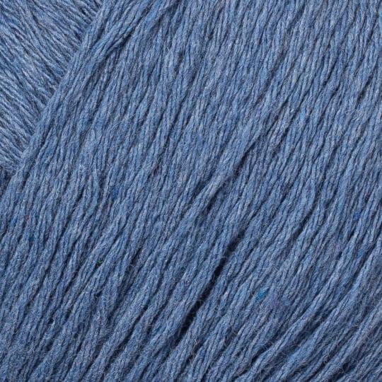 Loren Natural Baby Mavi El Örgü İpi - R102