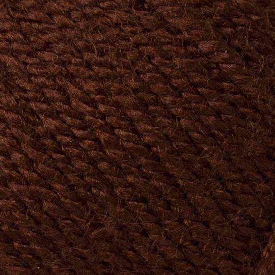Örenbayan Dora Kahverengi El Örgü İpi - 083