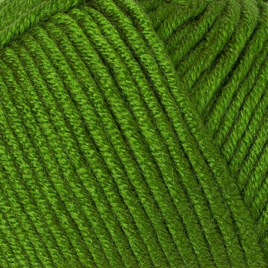 Kartopu No:1 Yeşil El Örgü İpi - K1391
