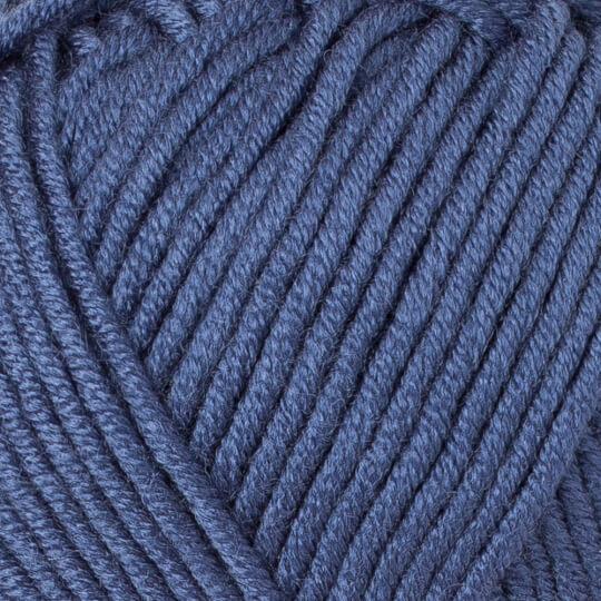 Kartopu No:1 Mavi El Örgü İpi - K1533