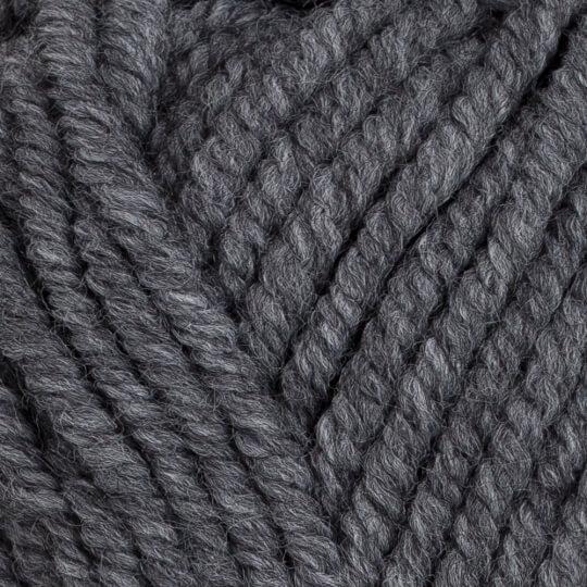 Kartopu Elite Wool Grande Koyu Gri El Örgü İpi - K1003