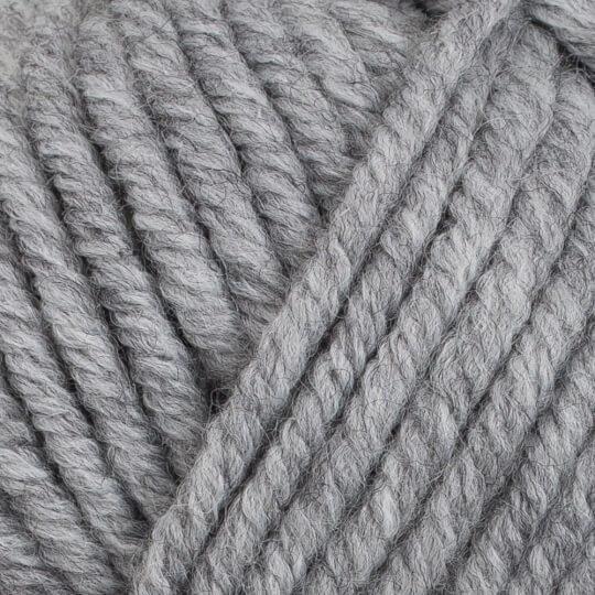 Kartopu Elite Wool Grande Açık Gri El Örgü İpi - K1001