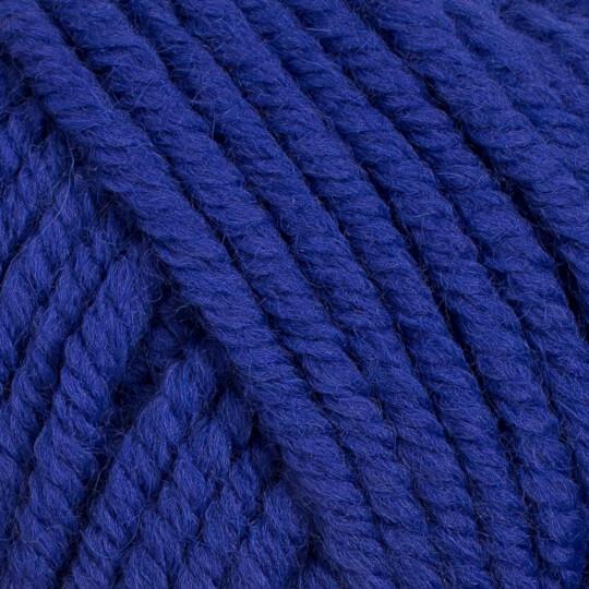 Kartopu Elite Wool Grande Menekşe Mavisi El Örgü İpi - K1624