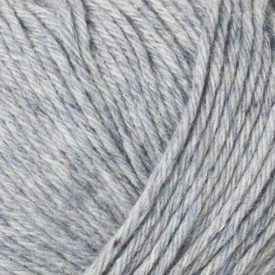 La Mia Just Wool Açık Gri El Örgü İpi - LT002