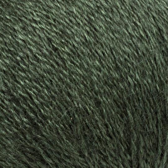 Gazzal Exclusive Koyu Yeşil El Örgü İpi - 9913