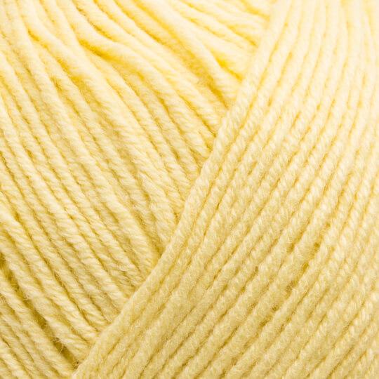 Kartopu Amigurumi Bebe Sarısı El Örgü İpi - K331