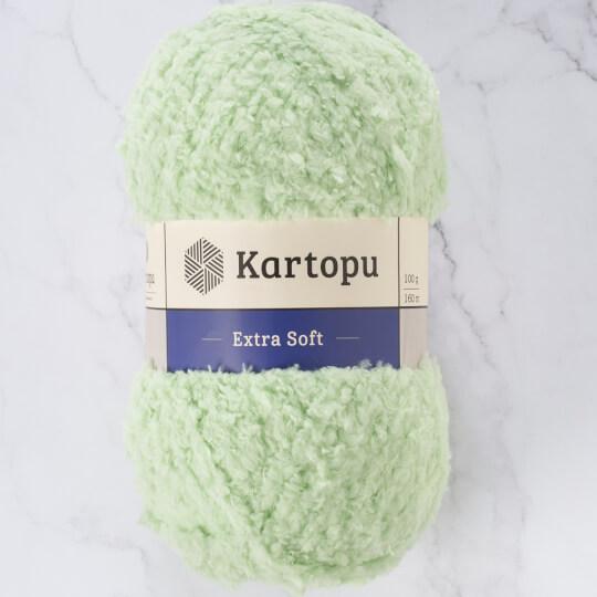Kartopu Extra Soft Yeşil Bebek Yünü - K1438