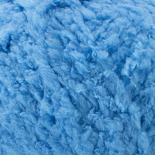 Kartopu Extra Soft Mavi Bebek Yünü - K536