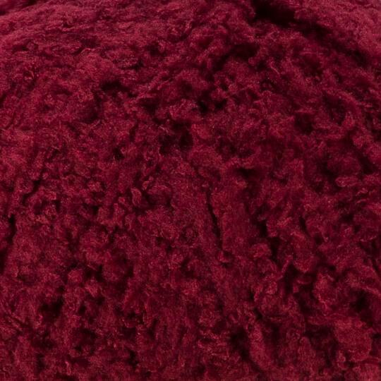 Kartopu Extra Soft Bordo Bebek Yünü - K110