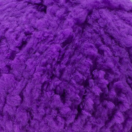 Kartopu Extra Soft Mor Bebek Yünü - K707