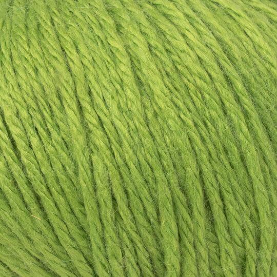 Gazzal Baby Wool XL Yeşil El Örgü İpi - 838XL