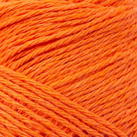 Kartopu Cotton Mix Turuncu El Örgü İpi - 2135S