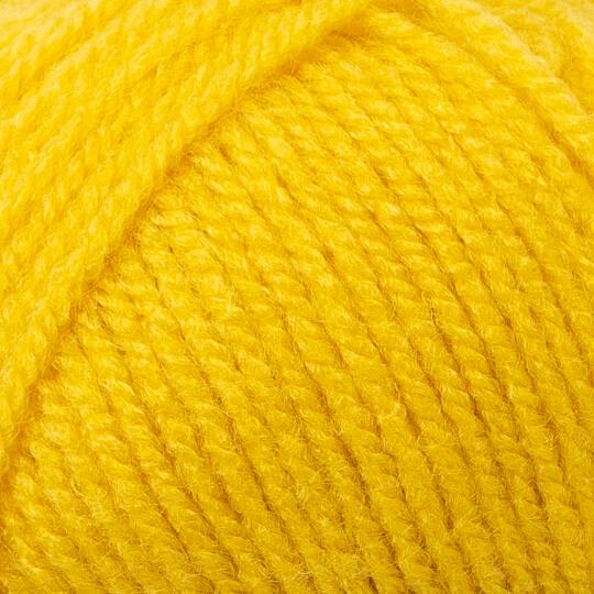 Kartopu Hola 50gr Hardal Sarı El Örgü İpi - K1321