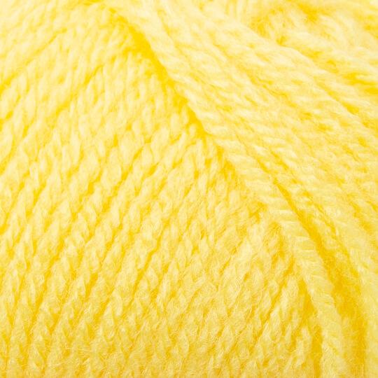 Kartopu Hola 50gr Sarı El Örgü İpi - K330