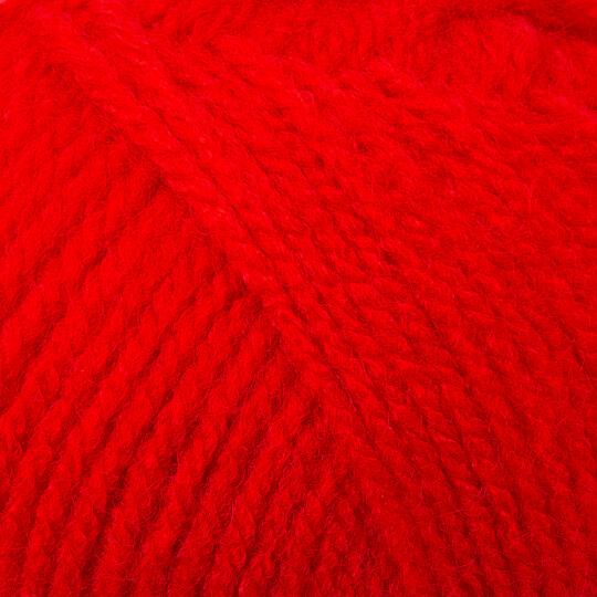 Kartopu Hola 50gr Kırmızı El Örgü İpi - K150