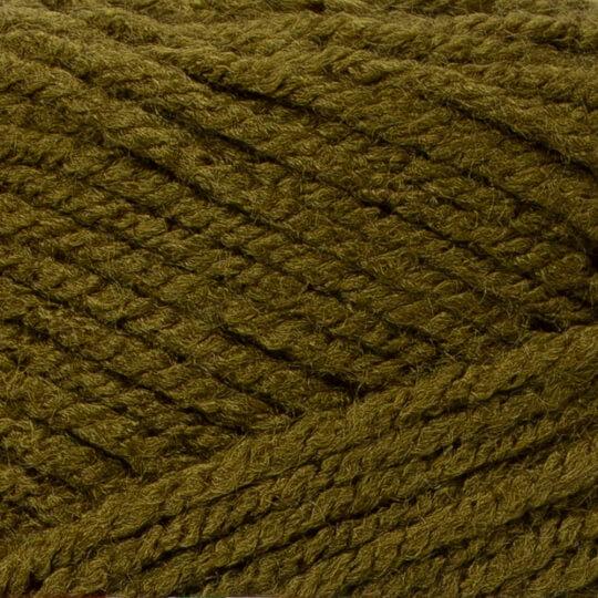 Kartopu Suave Haki Yeşil El Örgü İpi - K410