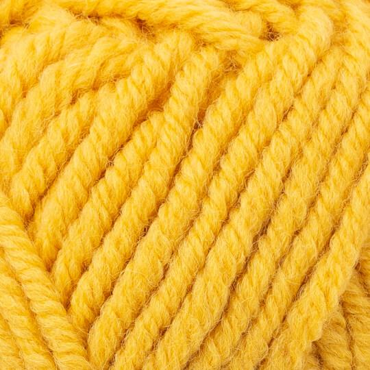 Kartopu Elite Wool Grande Hardal El Örgü İpi - K1332