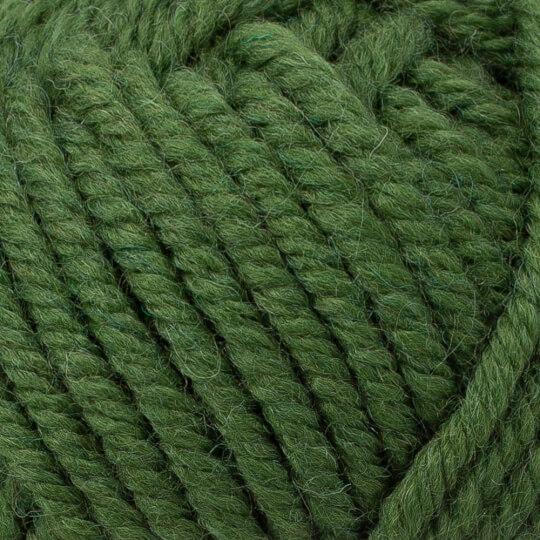 Kartopu Elite Wool Grande Yeşil El Örgü İpi - K1412