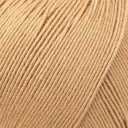 Kartopu Fine Crochet Açık Bej El Örgü İpi - K848