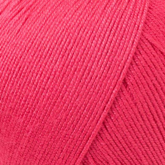Kartopu Fine Crochet Fuşya El Örgü İpi - K771