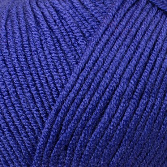 Kartopu Baby One Menekşe Mavisi El Örgü İpi - K1624