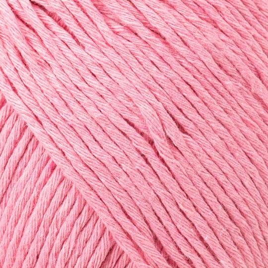 Loren Natural Cotton Pudra Pembesi El Örgü İpi - R100